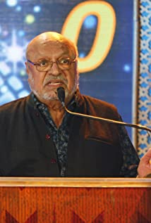 Shyam Benegal Picture