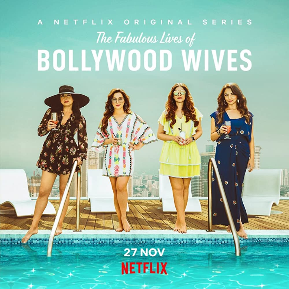 Fabulous Lives of Bollywood Wives 2020 S01 Complete Hindi 720p Download