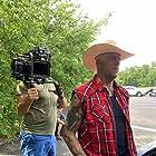 Dustin Rhodes in Copper Bill (2020)