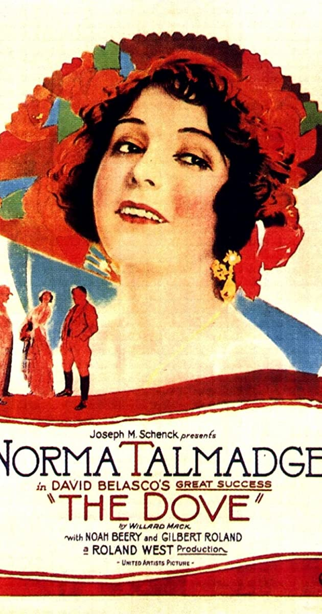 The Dove (1927) - IMDb