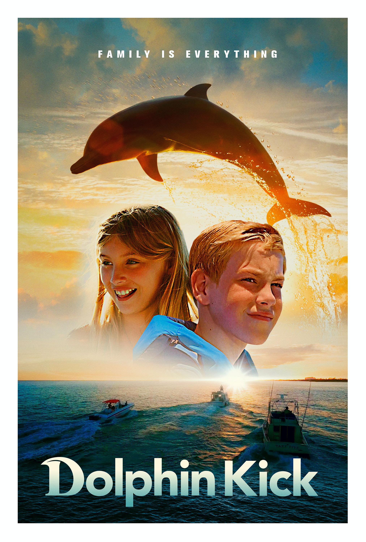 مشاهدة فيلم Dolphin Kick 2019 DVDRip مترجم