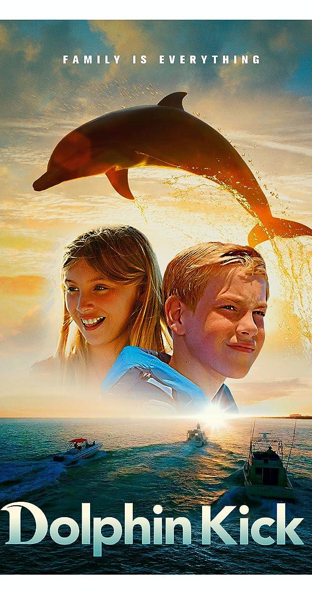 Subtitle of Dolphin Kick