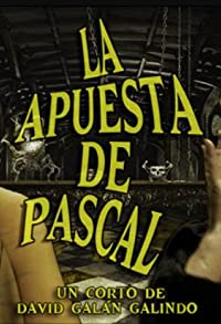 Primary photo for La apuesta de Pascal