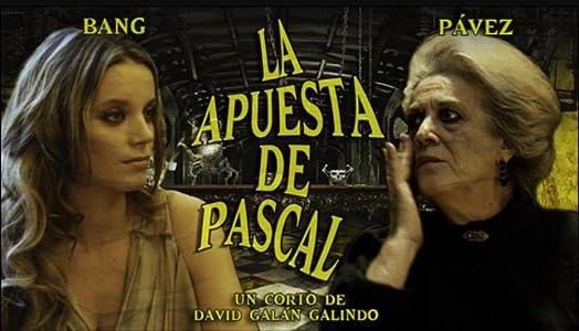 Legal movie downloads for free La apuesta de Pascal by [1280x720]