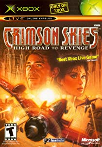 Crimson Skies: High Road to Revenge movie free download in hindi