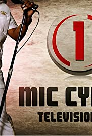 1 Mic Cypher Poster