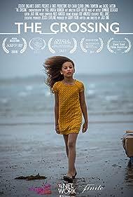 Rachel Watson in The Crossing (2016)