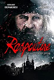 Rasputin (2011) Poster - Movie Forum, Cast, Reviews