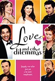 Love and Other Dilemmas Poster