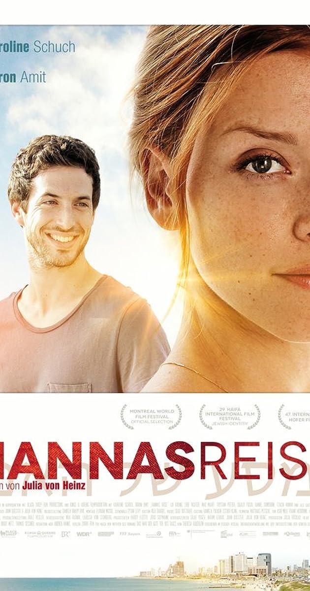 Hannas Reise (2013) - IMDb