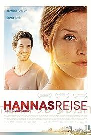 Hanna's Journey Poster