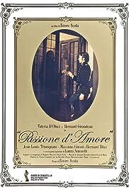 Passione d'amore (1981) film en francais gratuit