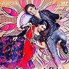 Aayush Sharma and Warina Hussain in Loveyatri (2018)