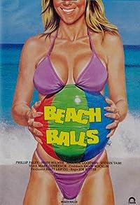 Primary photo for Beach Balls