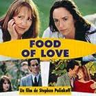 Movie: Stephen Poliakoff's Food of Love won La Boule Best Actress