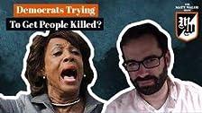 ¿Demócratas que intentan matar gente?