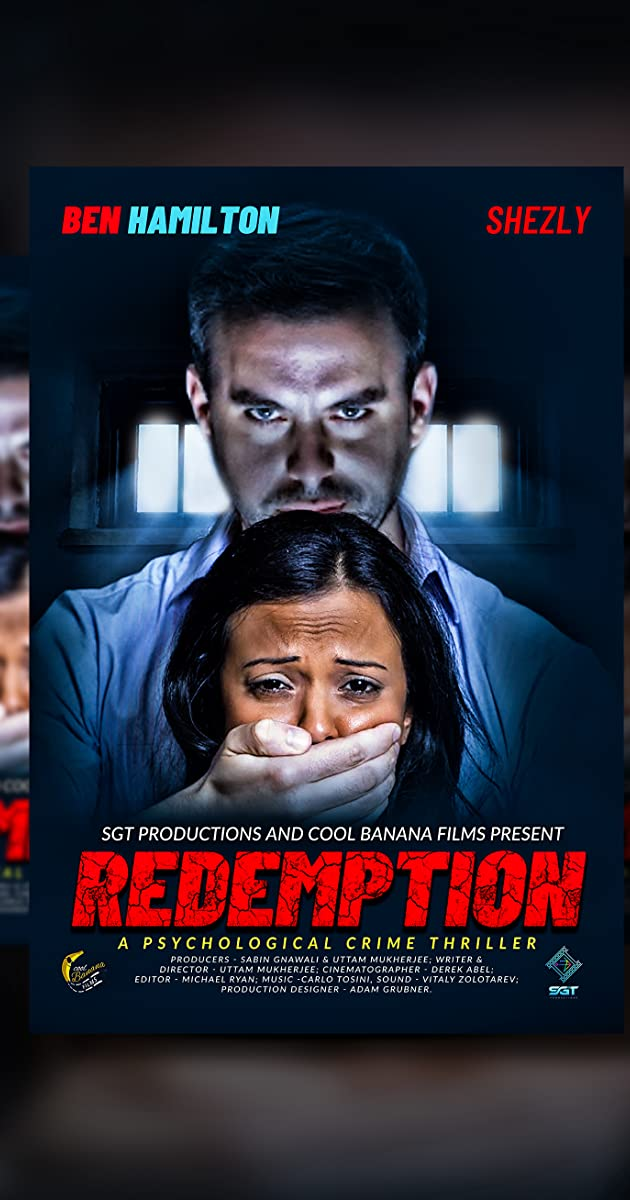 Redemption (2020) Subtitles