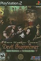Shin Megami Tensei: Devil Summoner - Raidou Kuzunoha vs the Soulless Army