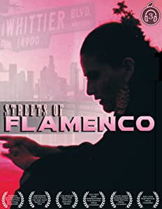 Watch free hot hollywood movies Streets of Flamenco by [320p]