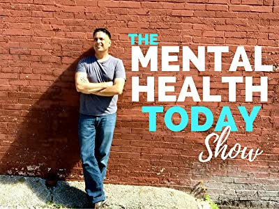 Hollywood movies mp4 download The Mental Health Today Show by none [Avi]