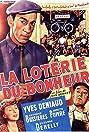 La loterie du bonheur (1953) Poster
