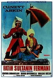 Kara Murat: Fatih'in Fermani Poster