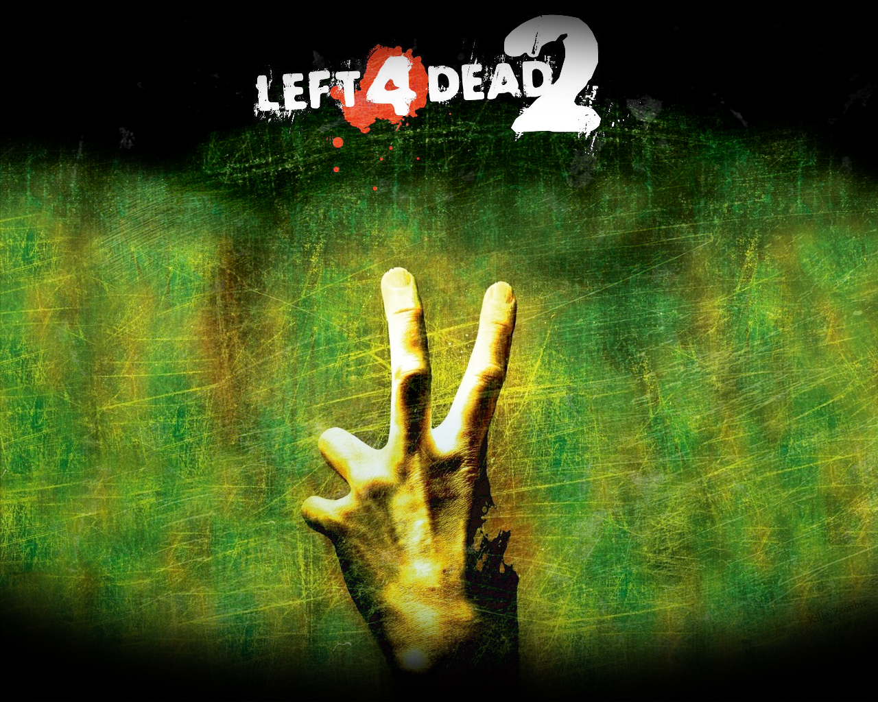 Left 4 Dead 2 (Video Game 2009) - IMDb