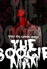 The Boogie Man Poster
