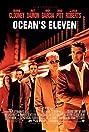 Ocean's Eleven (2001) Poster