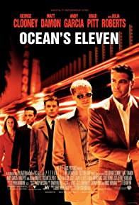 Primary photo for Ocean's Eleven