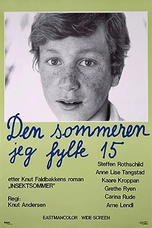 Den sommeren jeg fylte 15 – 1976 with English Subtitles 14