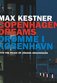 Dreams in Copenhagen Poster