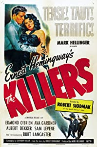 MP4 movie downloads iphone The Killers [hddvd]