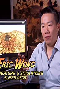 Primary photo for Eric Wong