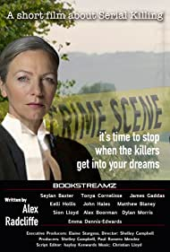 Seylan Baxter in A short film about Serial Killing (2020)