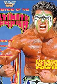 The Return of the Ultimate Warrior Poster