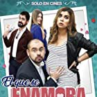 Lorna Cepeda, Ricardo Quevedo, Iván Marín, and Liss Pereira in El Que Se Enamora Pierde (2019)