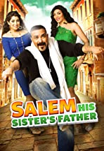 Salem: His Sister's Father