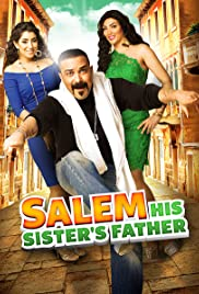 Salem: His Sister's Father Poster