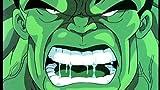 The Incredible Hulk: Complete Season 1 & 2