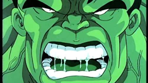 Trailer for The Incredible Hulk: Complete Series 1 & 2