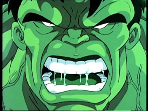 The Incredible Hulk: Complete Season 1 & 2