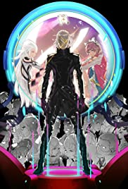 AI: The Somnium Files Poster