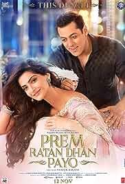 Watch Movie Prem Ratan Dhan Payo (2015)