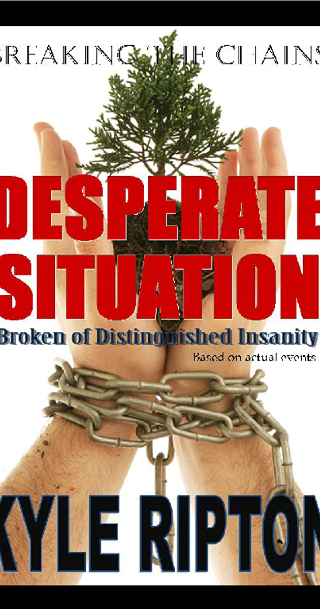 Desperate Situation Imdb Recent widow mandy is kidnapped and held for ransom. imdb