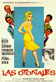 Le tardone Poster