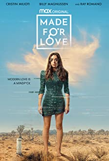 Made for Love (2021– )