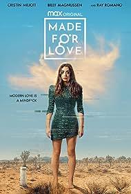 Cristin Milioti in Made for Love (2021)