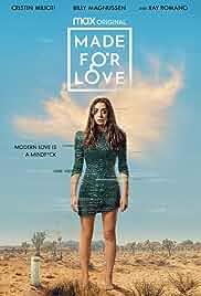 Made for Love - Season 1 HDRip English Full Movie Watch Online Free