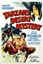 Tarzan's Desert Mystery (1943) Poster